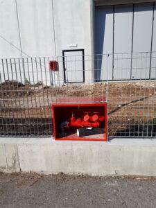 Trissino Antincendio